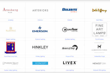 - Your Lighting Source - The most trusted brands in the lighting industry