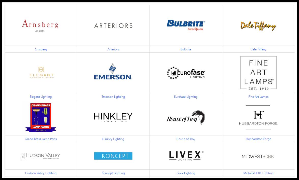 Premier Lighting Brands